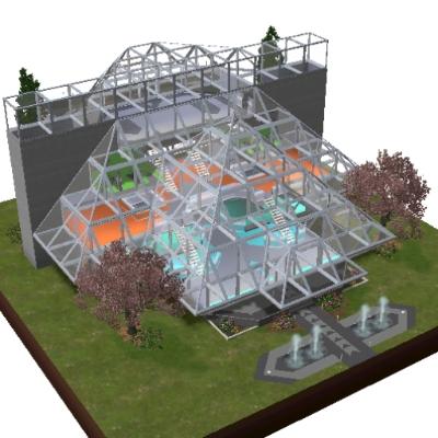 [descarga]Gimnasio piramide de cristal Roof_up_original
