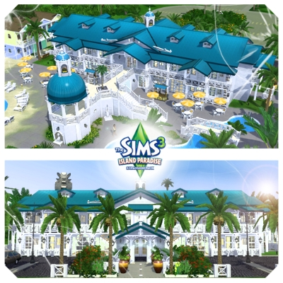 Showcase The Exchange Community The Sims 3