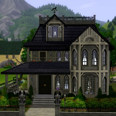 sims 3 how to become a vampire witch