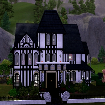 Midnight Hollow Creation Sharing Thread The Sims Forums