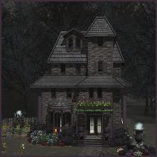 Bibbidi Bobbidi Boo - No CC - af Polysporin - The Exchange - Fællesskabet - The Sims 3