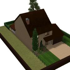 The Sims 3 Collectors Edition 2GB USB Plumbob Flashdrive