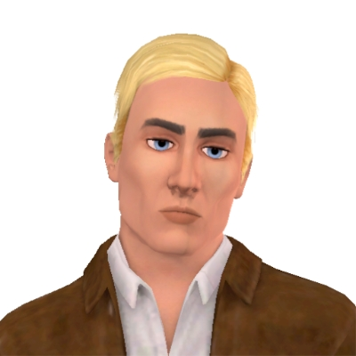 Erwin Smith by Runie13 - The Exchange - Community - The Sims 3