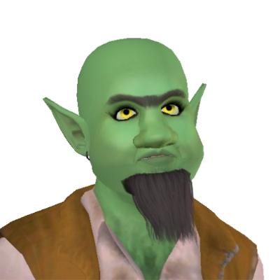Basement Troll By Miz Moose The Exchange Community The Sims 3