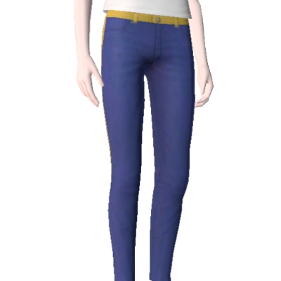 vault suit fallout sims 3 by simplename98 the exchange