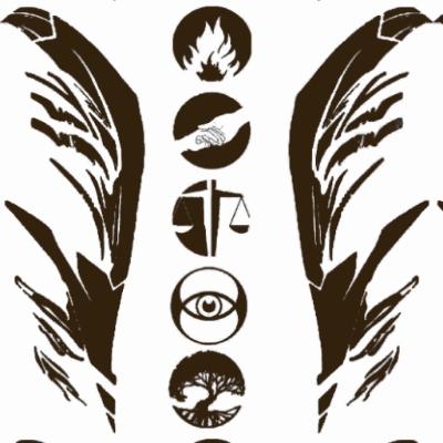 Tobias Eaton Tattoo by Marie174 - The Exchange - Community ...  Tobias Eaton Ta...