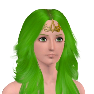 Palutena by NeonSpakle787 - The Exchange - Community - The